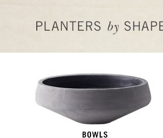 Banners by Shape | Bowls