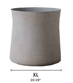 Planters By Size | XL