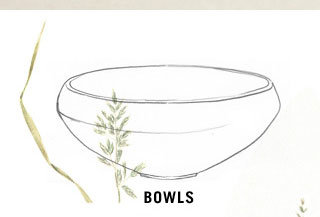 Planters by Shape | Bowls