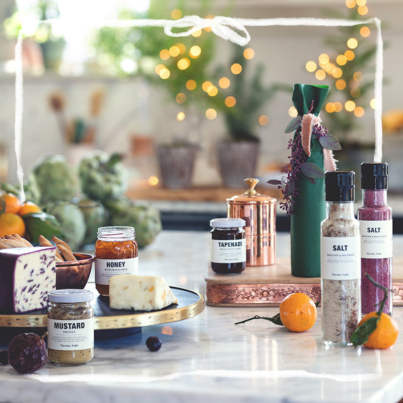 Gifts for the Chef | Gourmet pantry favorites
