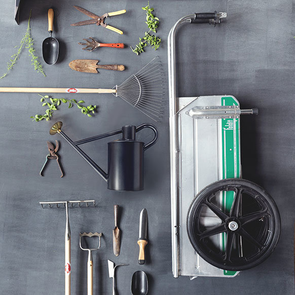 Heritage garden tools you need now | stock up ahead of planting season