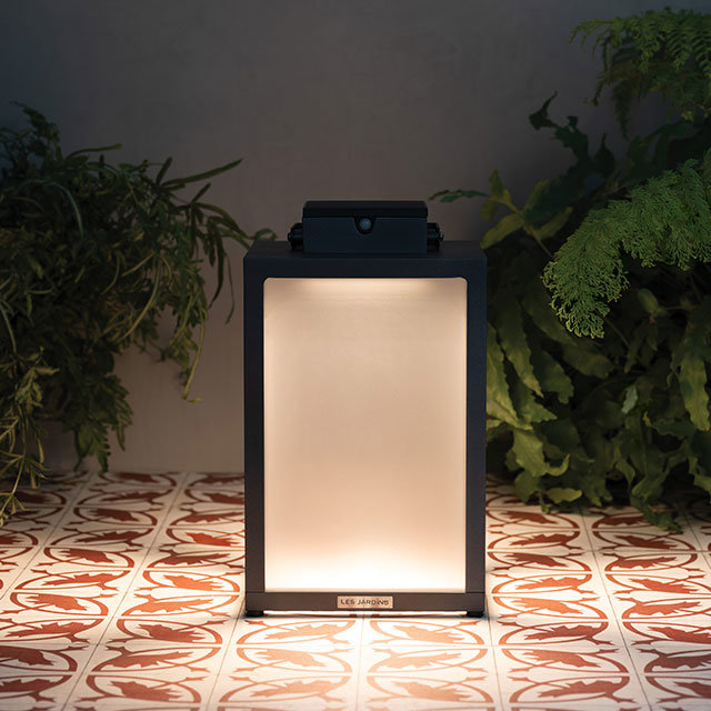 New Solar LED Lanterns | to light up twilight gatherings