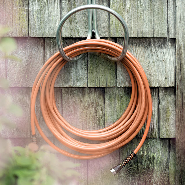 The Heritage Garden Hoses | + more essential watering tools