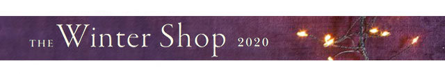The Winter Shop 2020